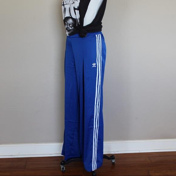c8fe5ca15c adidas Pants | Originals Blue Fsh L Pant | Poshmark
